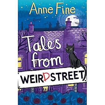 Tales from Weird Street