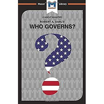 Who Governs? (The Macat Library)
