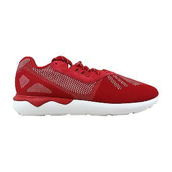 Adidas Tübüler Runner Weave Scarlet Kırmızı/kırmızı-beyaz B25597 Men's