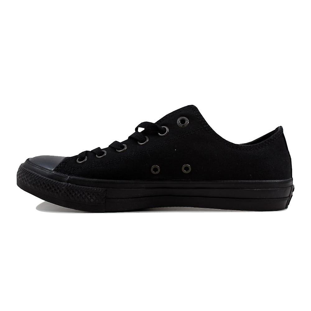 Converse Chuck Taylor All Star II 2 OX noir/noir 151223C masculine