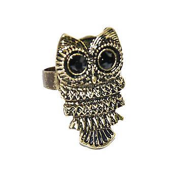 Ring Owl, reblogged, Rétro!