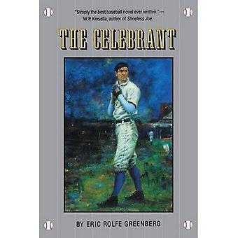 De Celebrant: Een roman (A Bison boek)