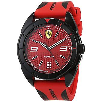 Scuderia Ferrari relógio homem ref. 0830517