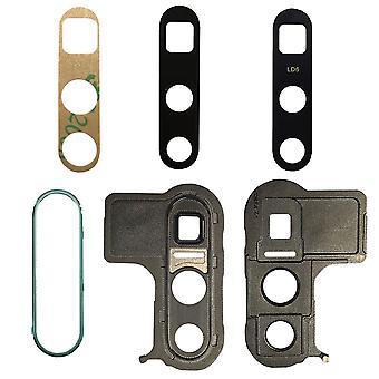 Obiettivo della fotocamera per P30 Pro lente verde fotocamera CAM anello accessori riparazione parti