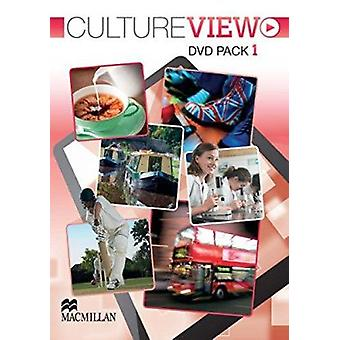 Cultureview-nivel 1-9780230466760 libro