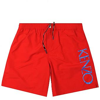 Kenzo Side Logo Swimshorts