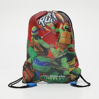 Teenage Mutant Ninja Turtles Turtles Rule Multipurpose Bag