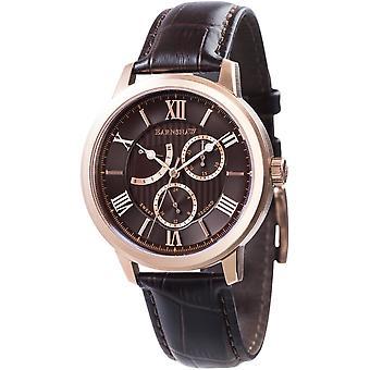 Thomas Earnshaw ES-8060-04 Heren Horloge