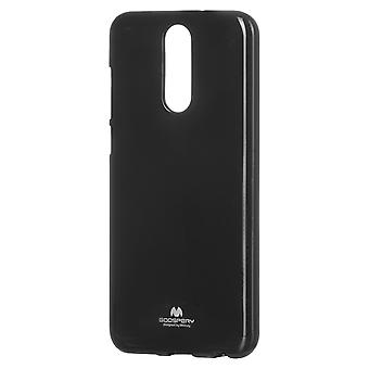Huawei Mate 10 Lite, Mercury Goospery Jelly Case
