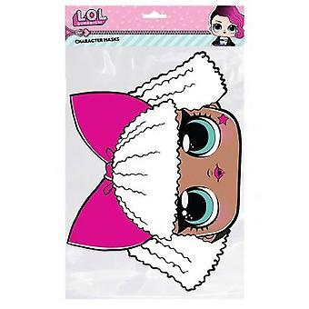 LOL Surprise Diva Mask