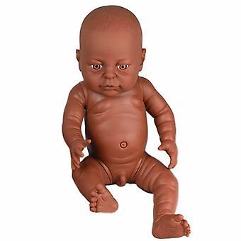 Bambole del ragazzo del mondo primi momenti (nero)