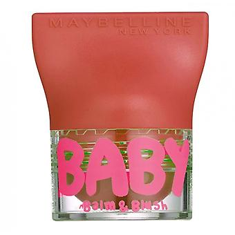 Maybelline Baby Lips Baume - Blush - 06 Bronze Chassant