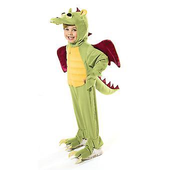 Bristol nieuwigheid Childrens/Kids draak kostuum