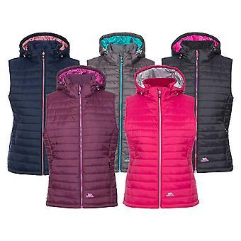 Arabel Women's Packaway Hooded Down Jacket