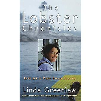 The lobster chronicles