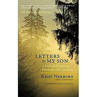 Listów do mojego syna: mądrość ojca na męskości, kobiety, życia i miłości