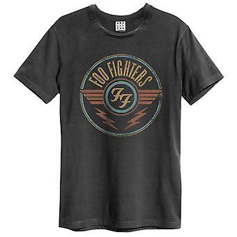 Verstärkte Foo Fighters FF Air T-Shirt