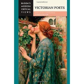 Poeti vittoriani di Harold Bloom - 9781604132762 libro