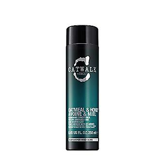 TIGI Catwalk Oatmeal and Honey Conditioner 250ml