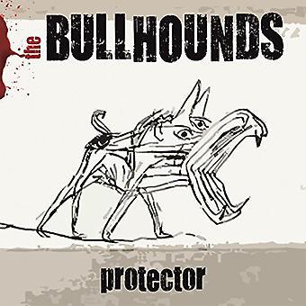 The Bullhounds - The Bullhounds-Protector [CD] USA import