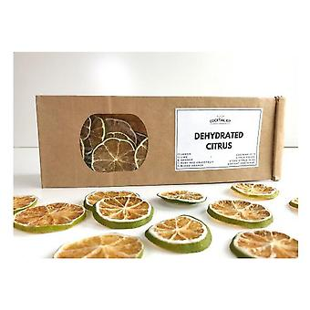 Dehydrated Citrus Lime