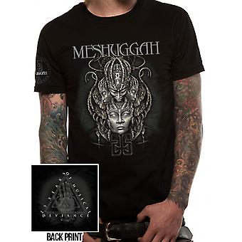 T-Shirt Messuggah - 25 Years (Unisex)