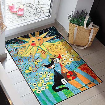 Rosina Wachtmeister deurmat La Dolce Vita 75 x 190 cm, SLD0601-075 x 190