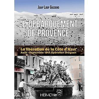 Debarquement by Georges Bernage - 9782840483588 Book