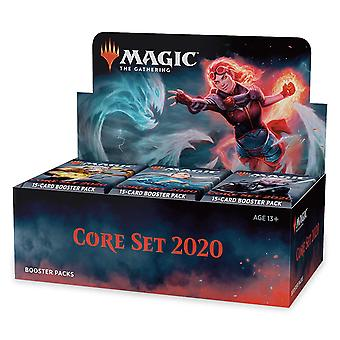 MTG Magic The Gathering Core Set 2020 Booster Box (Pack of 36)