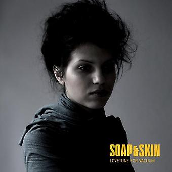 Soap & Skin - Lovetune for Vacuum [CD] USA import