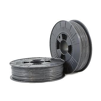 PLA 1,75mm iron grey ca. RAL 7011 0,75kg - 3D Filament Supplies
