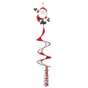 Santa Claus Wind-Spinner