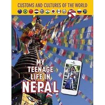 Mein Teenager-Leben in Nepal von Diane Bailey & andere Purneema Chhetri