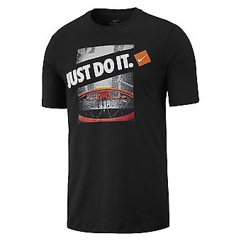 Nike Just DO IT BV8255010 universal ganzjährig Herren T-shirt