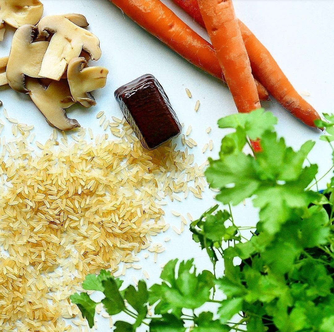Swiss-QUBE Diätriegel - Gewichtskontrolle   Abnehmen ohne zu Hungern auf natürlicher Basis   Geschmack Fruchtig   70 Swiss-Qubes - Wochenration