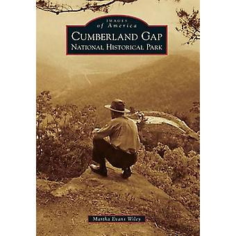 Cumberland Gap National Historical Park by Martha Evans Wiley - 97814
