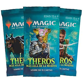 Magic: The Gathering - Theros Beyond Death Booster Pack 3-P
