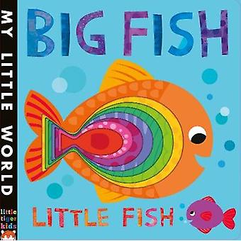Big Fish Little Fish door Fhiona Galloway