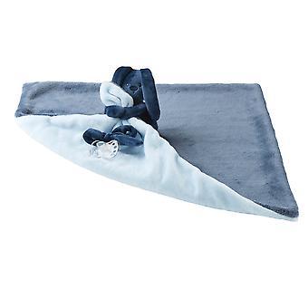 Nattou Lapidou Doudou Plaid Comforter/Couverture de sécurité