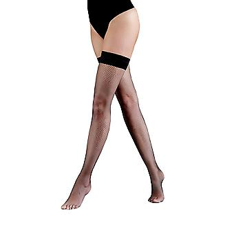 Bluebella 35040 Women's Black Hold-Ups