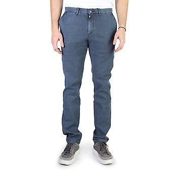Tommy hilfiger men's trousers blue mw0mw01050