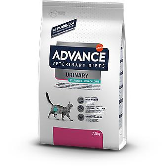 Advance Cat Sterilized Urinary Low Calorie (Cats , Cat Food , Dry Food)