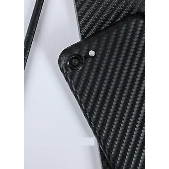 Extremely thin carbon fiber shell for iPhone 11