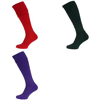 Apto Mens Plain Football Socks