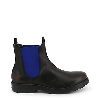 Docksteps Original Men Fall/Winter Ankle Boot - Black Color 36163