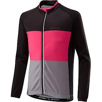 Madison Sportive Youth Long Sleeved Thermal Jersey