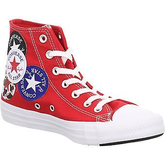 Converse Chuck Taylor AS HI 166736C universell hele året unisex sko