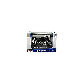 Maisto Special Edition moottoripyörä 1:18 Triumph SPRINT RS - sininen