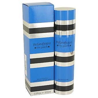 Rive Gauche Eau De Toilette Spray von Yves Saint Laurent 3,3 oz Eau De Toilette Spray