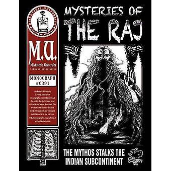 Mysteries of the Raj by Daumen & Michael J.